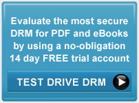 Free Trial for DRM management of PDF